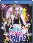 Debbie Loves Dallas – Blu-ray Disc