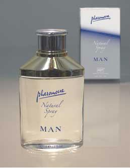 Hot Man Natural feromoon meestele